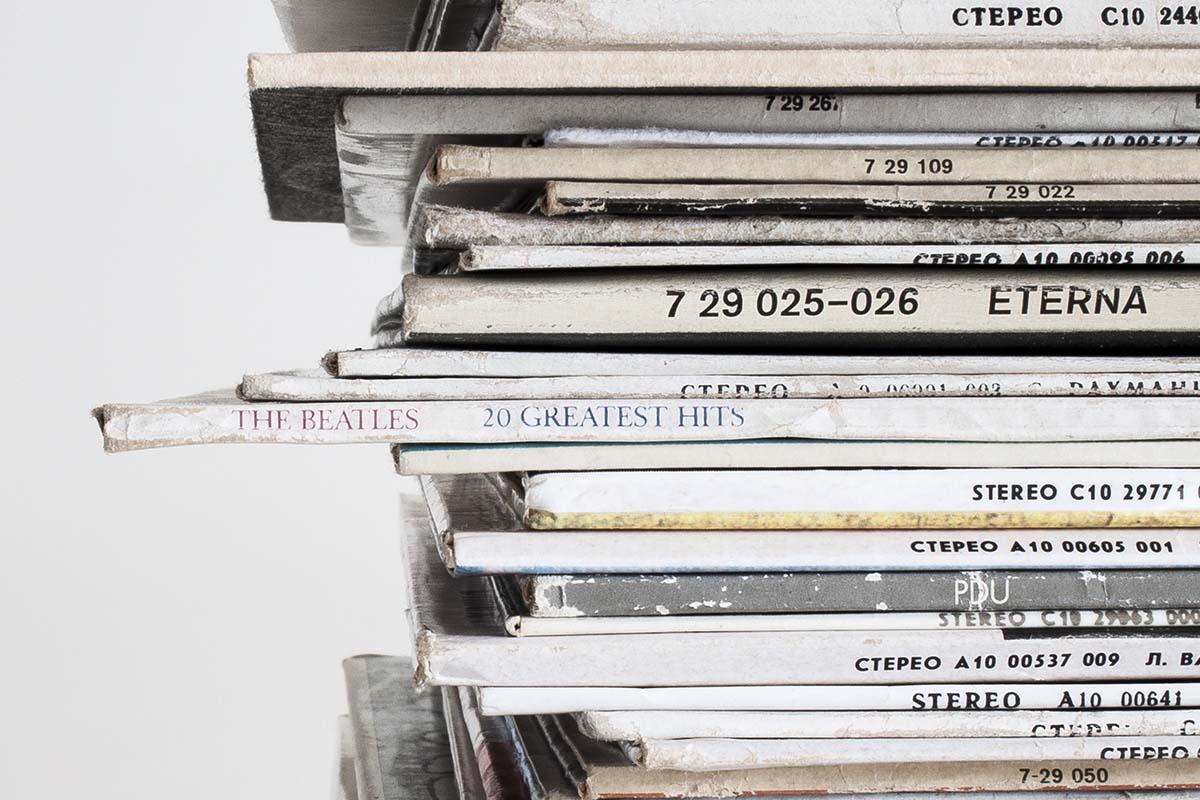 Start-Teaser - Music Release
