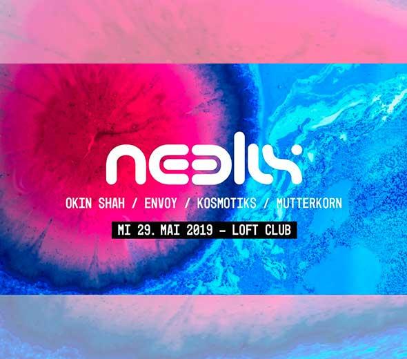Neelix-im-Loft-Club