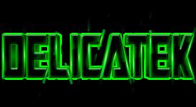 Delicatek Records Stuttgart
