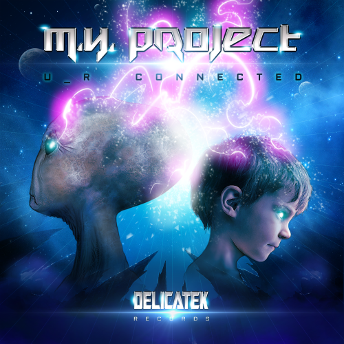 M.Y.Project – U R Connected Artwork