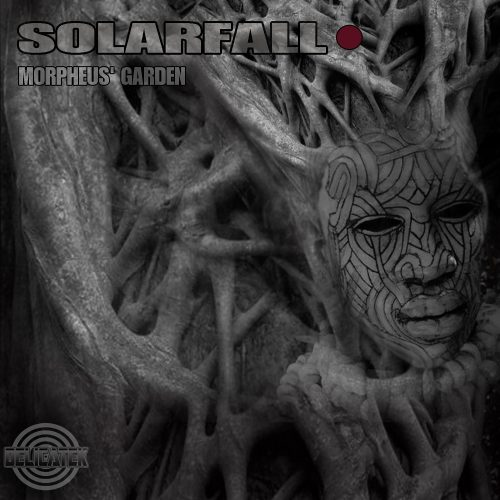 Solarfall – Morpheus Garden Artwork
